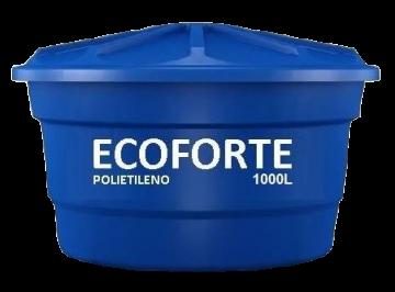 Caixa D'água Ecoforte